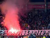 Steeven Willems évoque le soutien des supporters de Charleroi à Zulte