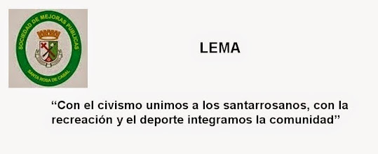Photo: LEMA DE LA S.M.P. SANTA ROSA DE CABAL.