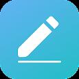 BlueNote - Notepad, Notes apk