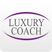 Luxury Coach Bus Ticket