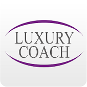 Luxury Coach Bus Ticket
