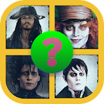 Johnny Depp Character Quiz icon