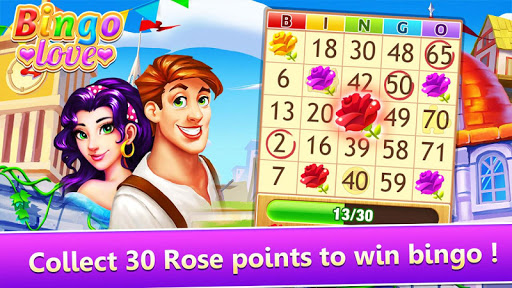 Bingo:Love Free Bingo Games,Play Offline Or Online apkmr screenshots 22