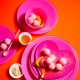 Sticky Rice Balls Recipes