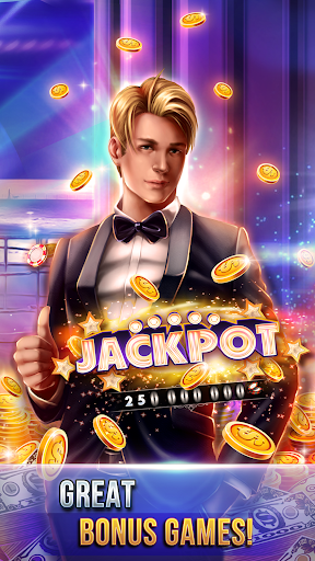 Slots Machines  screenshots EasyGameCheats.pro 3