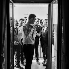 Fotografo di matrimoni Puntidivista Fotografi di matrimonio (puntidivista). Foto del 09.02.2018