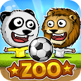 ⚽ Puppet Soccer Zoo-Football❤️ apk