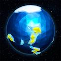 Orbital -  Merge Idle RPG icon