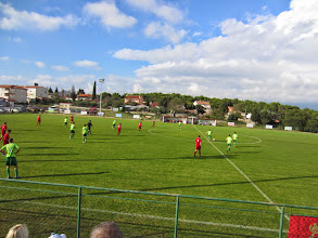 Photo: NK Štinjan - NK Pula ICI 2:2