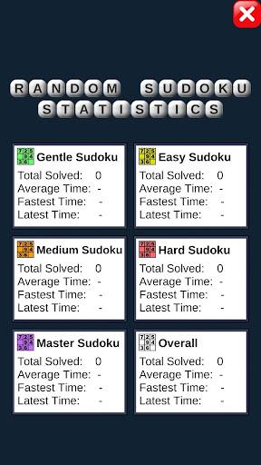 Sudoku Games and Solver screenshots 5