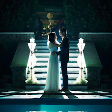 Wedding photographer Ovidiu Boboescu (bogs). Photo of 10.08.2015