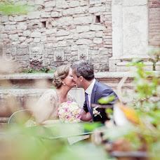 Fotografo di matrimoni Tiziana Nanni (tizianananni). Foto del 27.02.2017