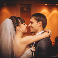 Wedding photographer Sergey Borisov (alive). Photo of 29.11.2015