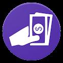 CashCollector-make easy money! icon
