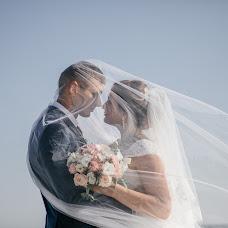 Wedding photographer Dmitriy Oleynik (DmitriyOleinik). Photo of 04.01.2018