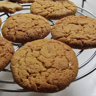 Peanut Butter Cookies With Self Rising Flour Recipes.
