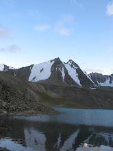 Photo: Tegermach Lake
