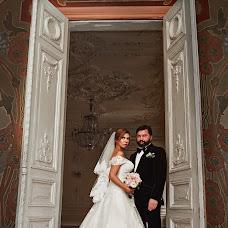 Wedding photographer Timur Karashaev (timkarashaev). Photo of 27.09.2017