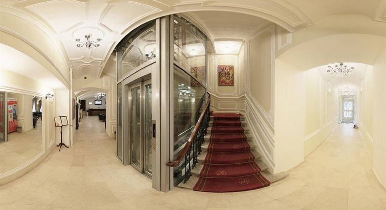 Rossi Boutique Hotel