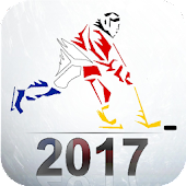 Ice Hockey WC 2017