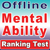Mental Ability Quiz - Ranking