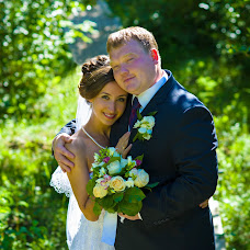 Wedding photographer Mariya Zakharenko (Marusska). Photo of 18.07.2014