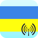 Ukrainian Radio Online icon