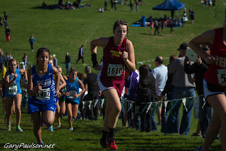 Photo: JV Girls 44th Annual Richland Cross Country Invitational  Buy Photo: http://photos.garypaulson.net/p110807297/e46d06e4a
