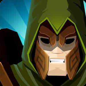 Questland: Turn Based RPG 1.11.3 APK MOD