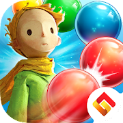 The Little Prince - Pop Bubble Game