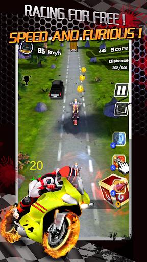 Death Moto Rider