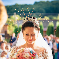 Wedding photographer Roman Karlyak (4Kproduction). Photo of 20.07.2018
