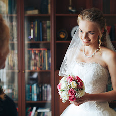 Wedding photographer Ivan Sinkovec (Ivansinkovets). Photo of 09.06.2017