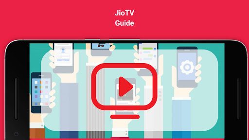 Free JioTV Live Tips app (apk) free download for Android/PC/Windows screenshot