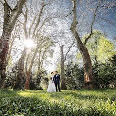 Wedding photographer Mikhail Miloslavskiy (Studio-Blick). Photo of 27.04.2018