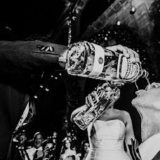 Wedding photographer Andrea Guadalajara (andyguadalajara). Photo of 02.06.2018
