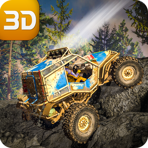 Offroad racing: 4x4 driving game (game)