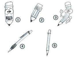 How To Draw Cartoons - screenshot thumbnail 06