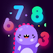 Numberzilla - 数字パズル | ボードゲーム