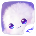 Cute Kawaii Theme icon