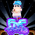 FNF 3D for Friday Night Funkin Mods icon