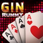 Gin Rummy - Online icon