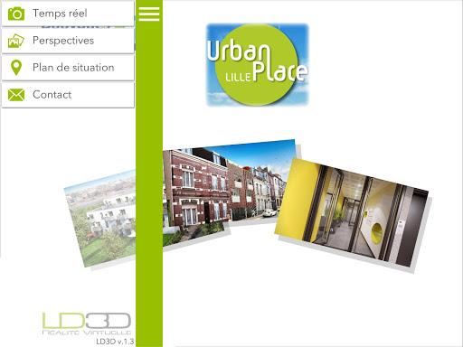 UrbanPlace