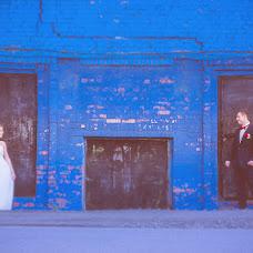 Wedding photographer Katerina Sineglazova (KatrinS). Photo of 27.07.2014