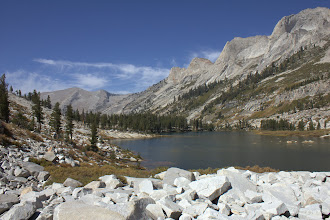 Photo: Tamarack Lake
