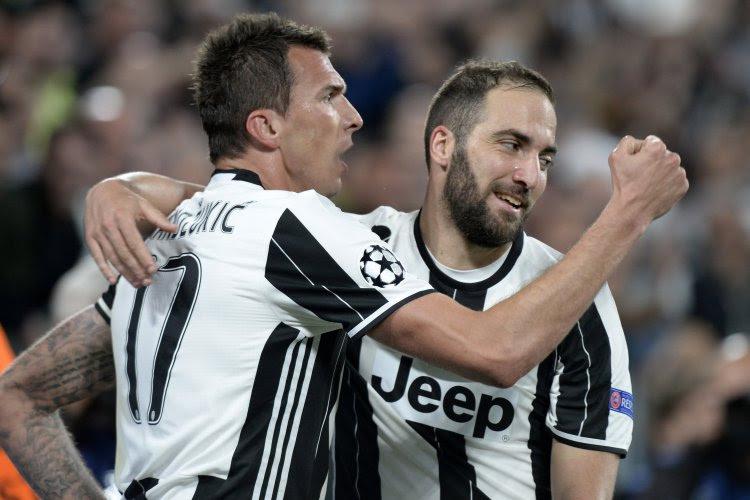 Il y aura trois grands absents à la Juve pour le premier tour de la Ligue des Champions