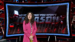 So You Think You Won't Treason?! thumbnail