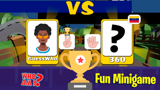Guess who am I – Who is my character? Board Games App Latest Version  Download For Android 10