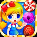 Jelly Crush Free icon