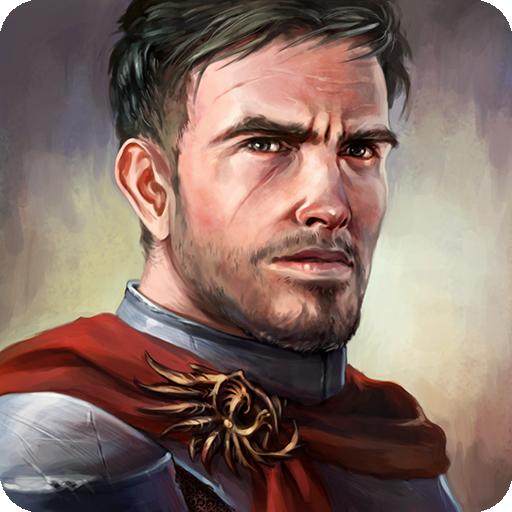 Hex Commander: Fantasy Heroes (game)
